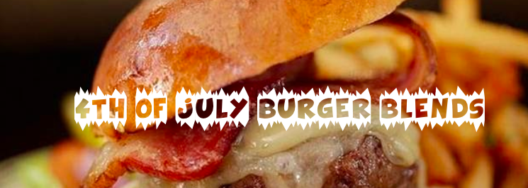 burger blends, fourth of july, avedanos meats, bernal heights