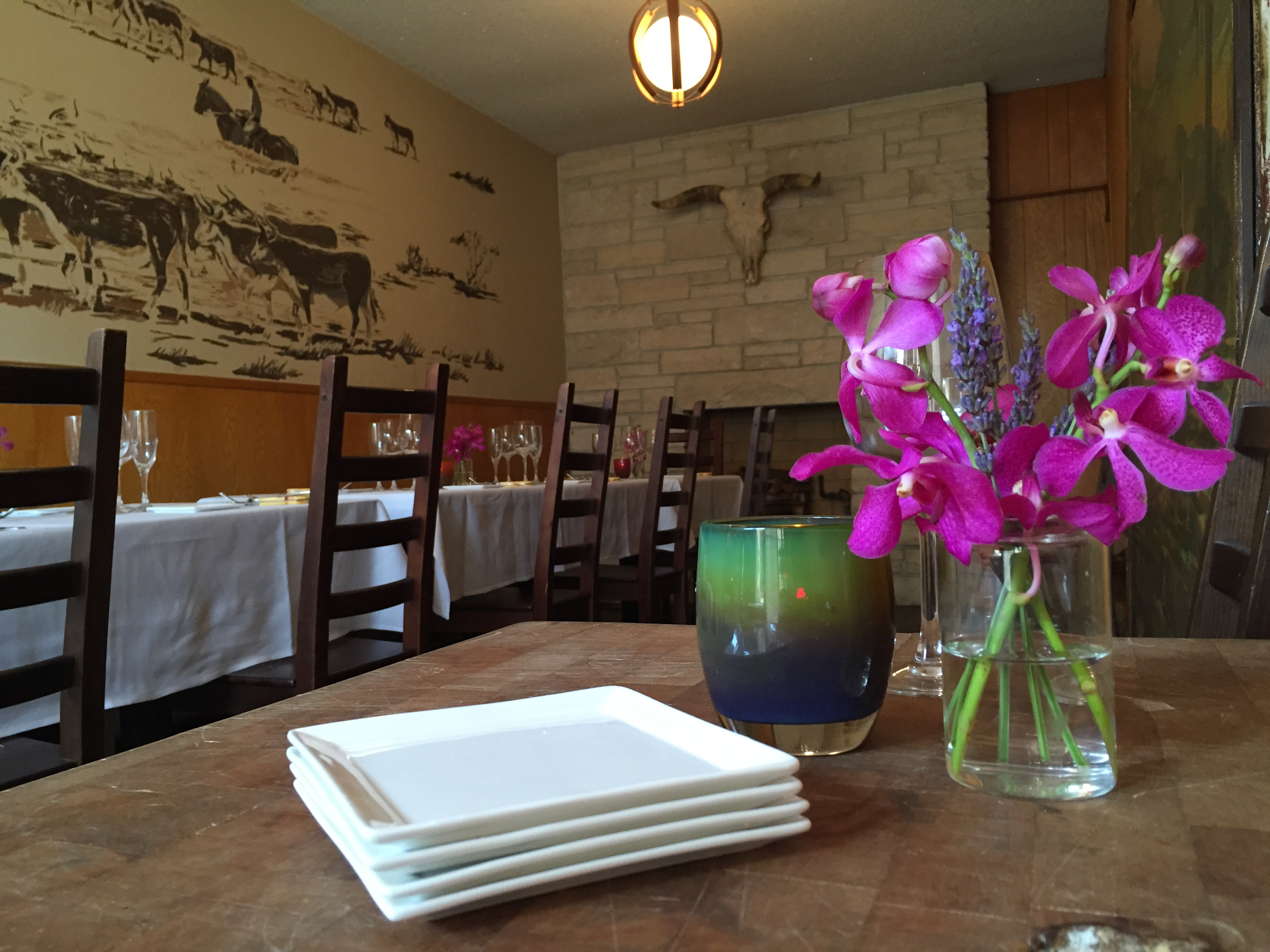Avedanos Private Dining Room, Private Parties, The Udder Room, San  Francisco Private Dining
